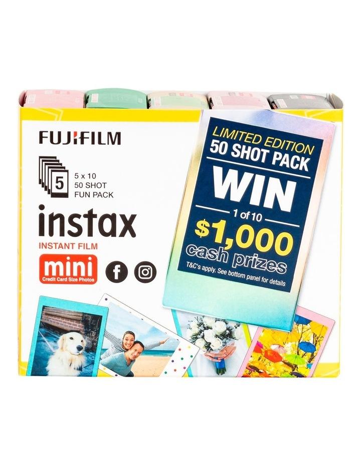 Instax Mini 50Pk Novelty Film image 2