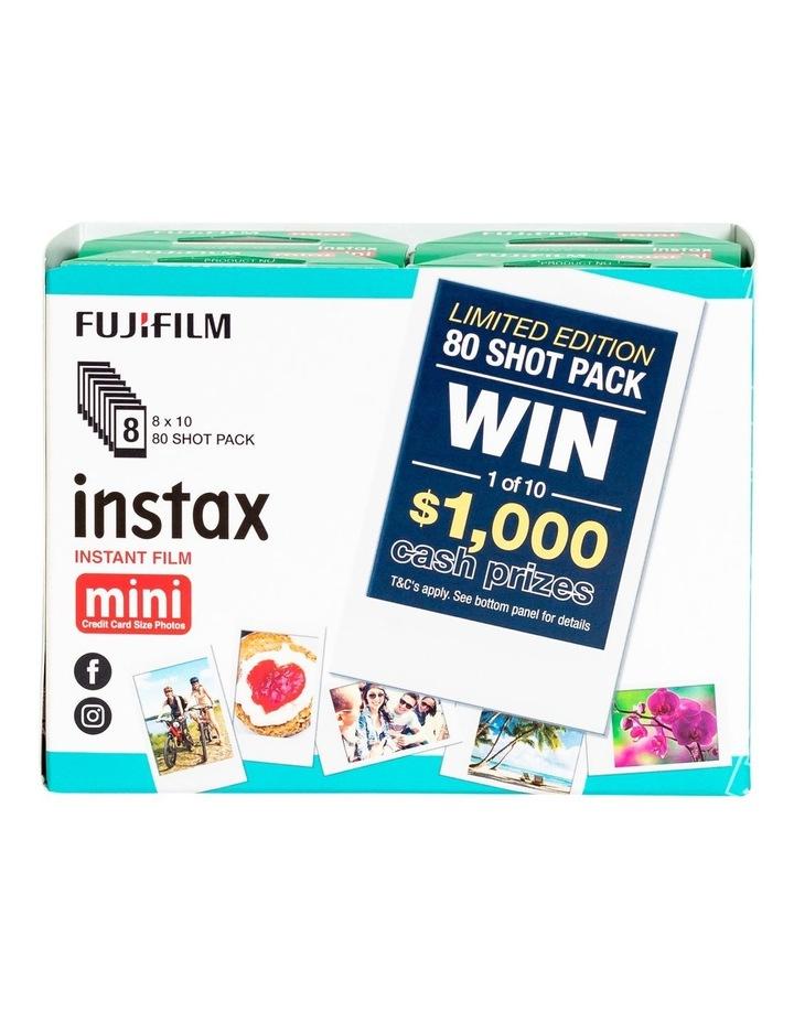Instax Mini 80Pk Plain Film image 2