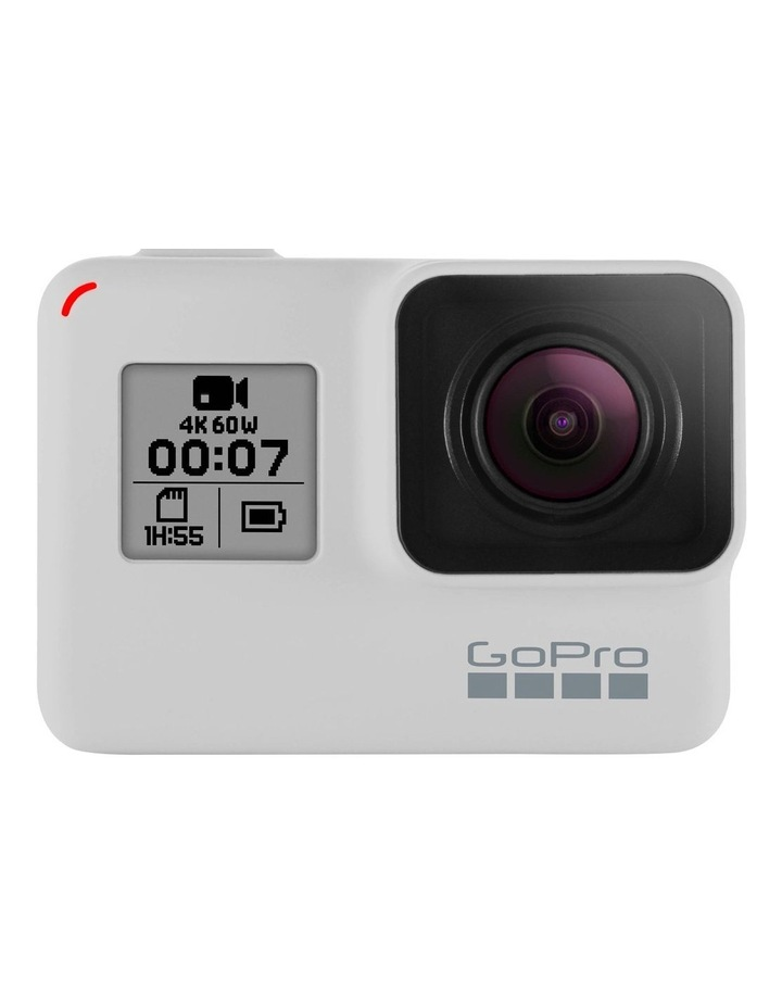HERO7 Black Limited Edition - Dusk White image 1