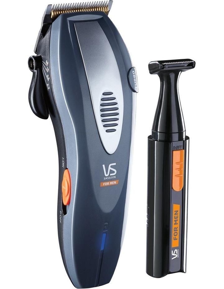 The Turbo Cut Hair Clipper VSM2330A image 1
