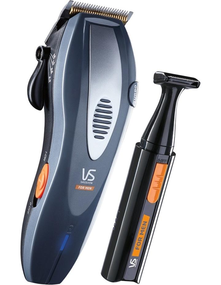 The Turbo Cut Hair Clipper VSM2330A image 3