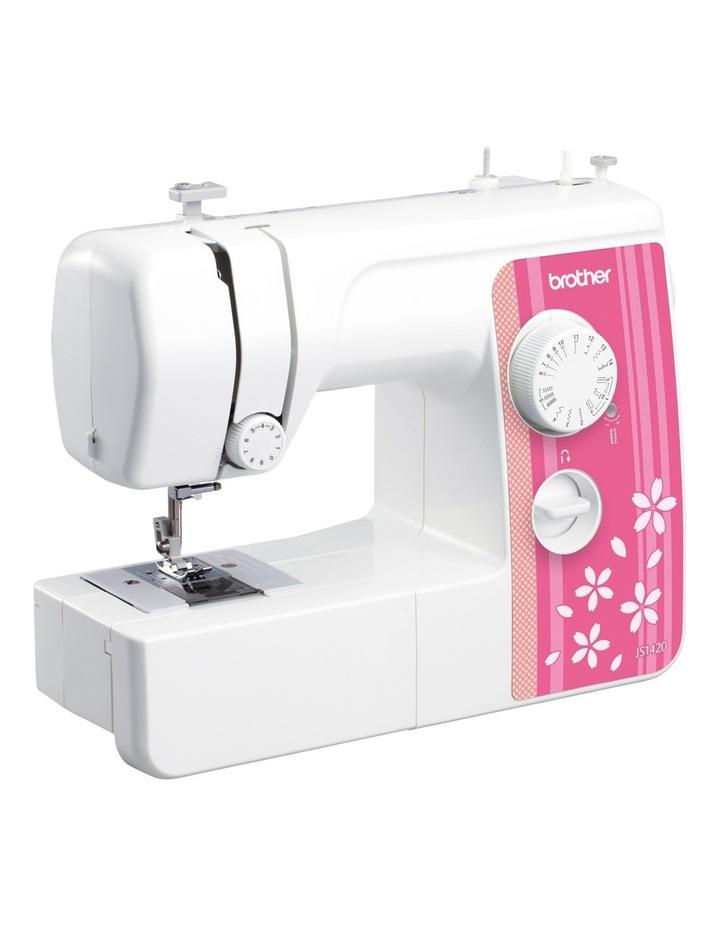 JS1420 Sewing Machine image 1