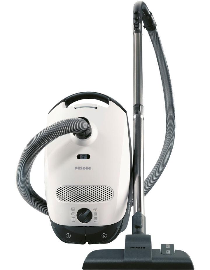 C1 Classic Vacuum Cleaner: Lotus White image 1