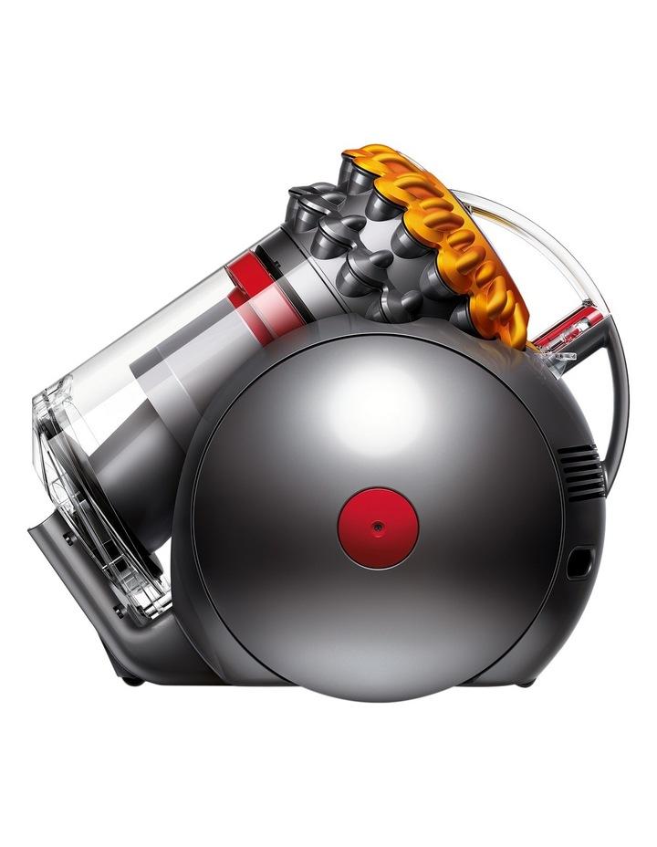 Origin Big Ball Vacuum Cleaner: 214886-01 Satin Yellow image 1