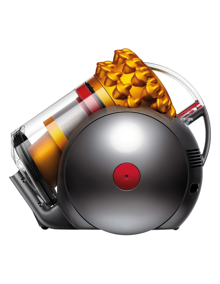 Dyson Multifloor Cinetic Big Ball Vacuum Cleaner Satin