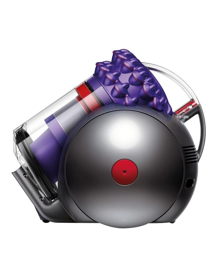 Animal Cinetic Big Ball Vacuum Cleaner: Satin Purple 214892-01 image 1