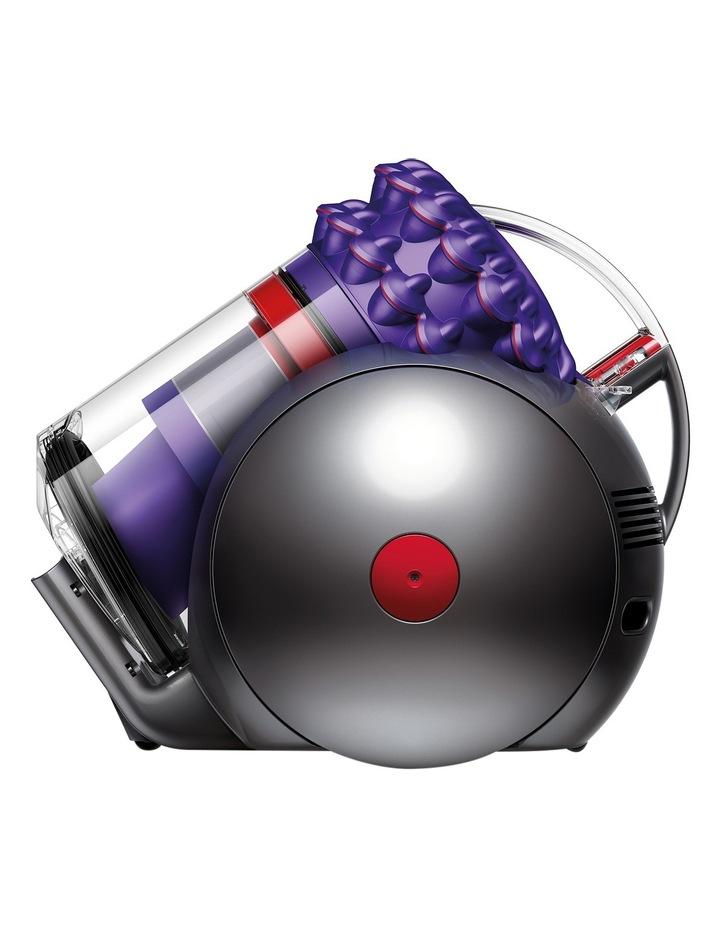 Animal Cinetic Big Ball Vacuum Cleaner: 214892-01 Satin Purple image 1