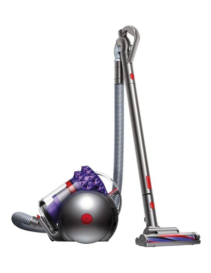 Animal Cinetic Big Ball Vacuum Cleaner: Satin Purple 214892-01 image 2