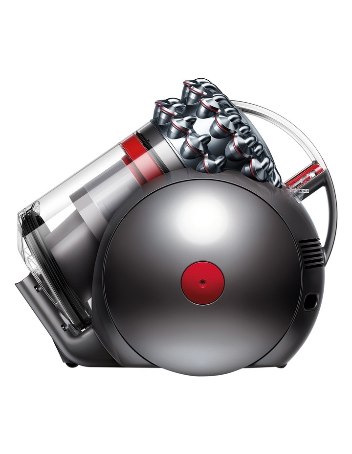 Animal Pro Cinetic Big Ball Vacuum Cleaner: 214893-01 Nickel image 1