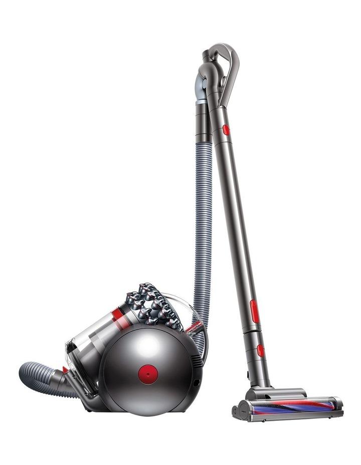 Animal Pro Cinetic Big Ball Vacuum Cleaner Nickel 214893-01 image 2
