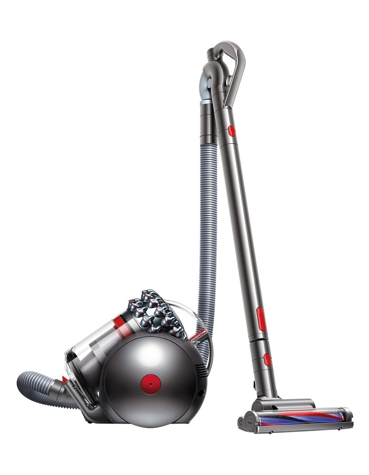 Animal Pro Cinetic Big Ball Vacuum Cleaner: 214893-01 Nickel image 2