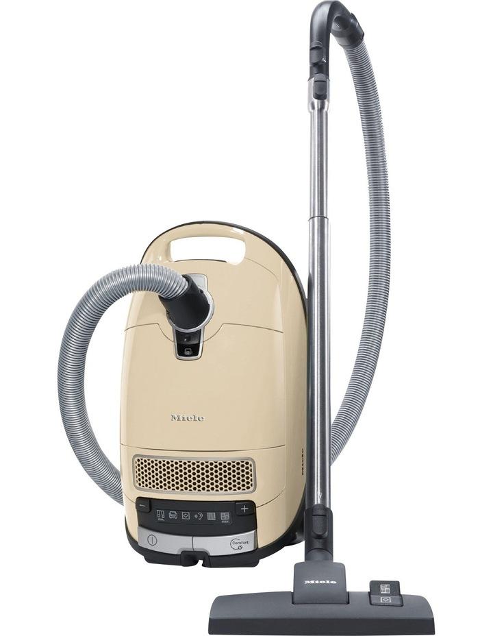 C3 Family All Rounder Vacuum Cleaner: Ivory White image 1
