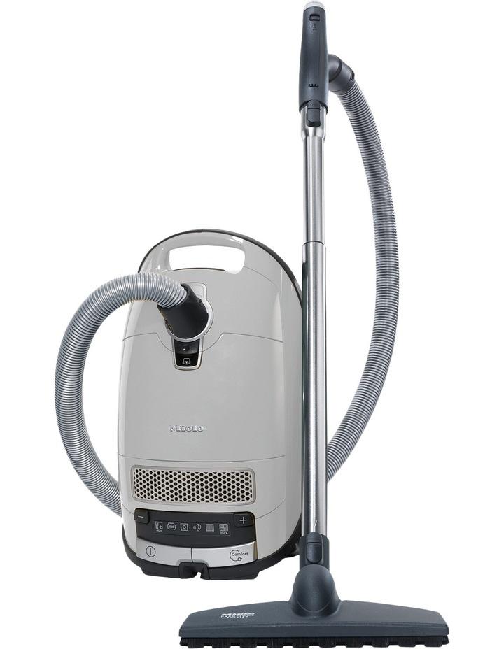 C3 Parquet Vacuum Cleaner: Diamond Grey image 1