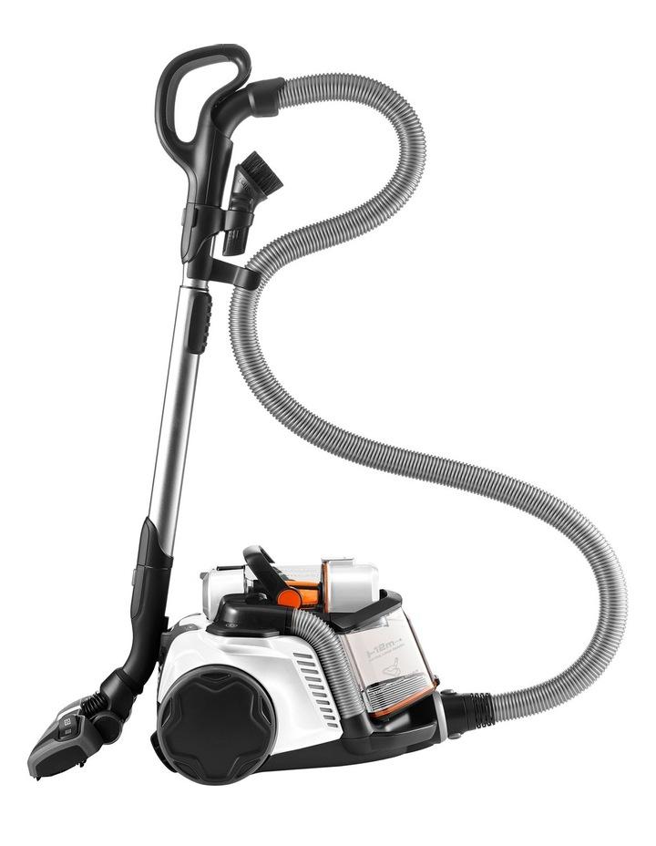 Ultraflex Animal Allergy Vacuum White ZUF4303PET image 1