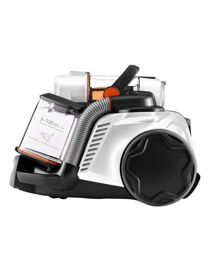 Ultraflex Animal Allergy Vacuum White ZUF4303PET image 5