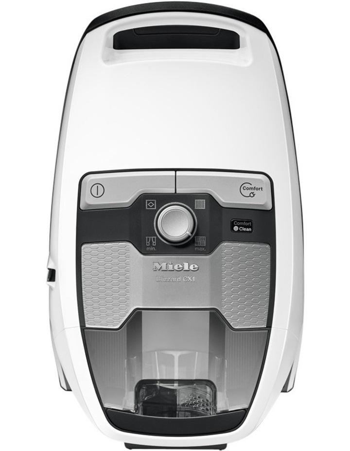 CX1 Blizzard Excellence Vacuum image 4