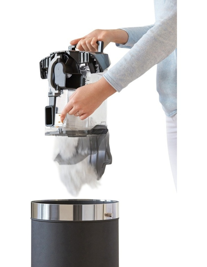CX1 Blizzard Excellence Vacuum image 5