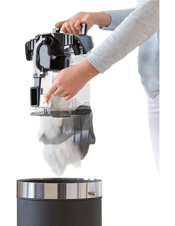 CX1 Blizzard Comfort Vacuum image 4