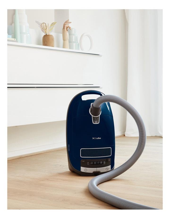 Complete C3 Comfort Total Care Vacuum : Marine Blue 10797870 image 4