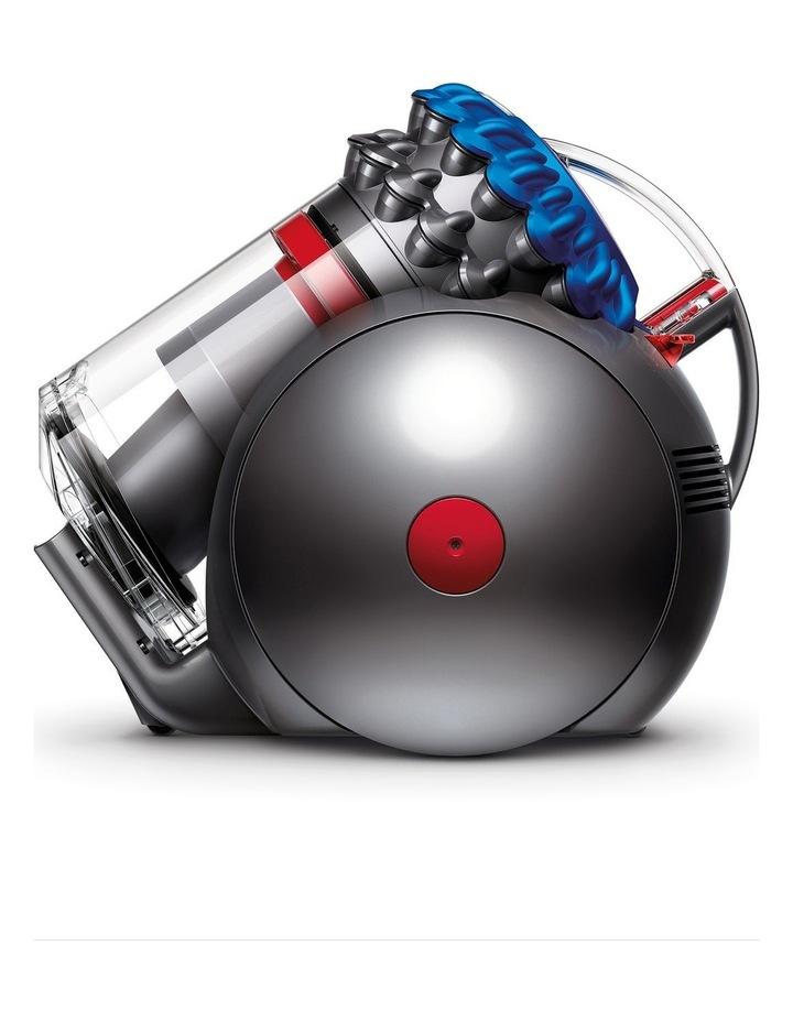 Big Ball Extra Barrel Vacuum: Blue 281999-01 image 1