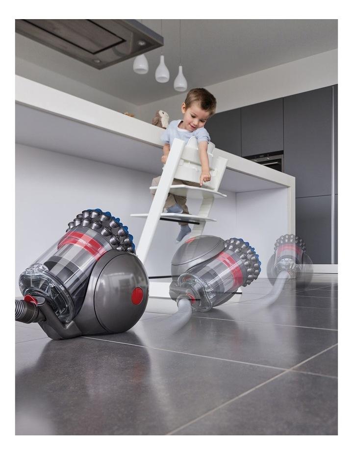 Big Ball Extra Barrel Vacuum: Blue 281999-01 image 4