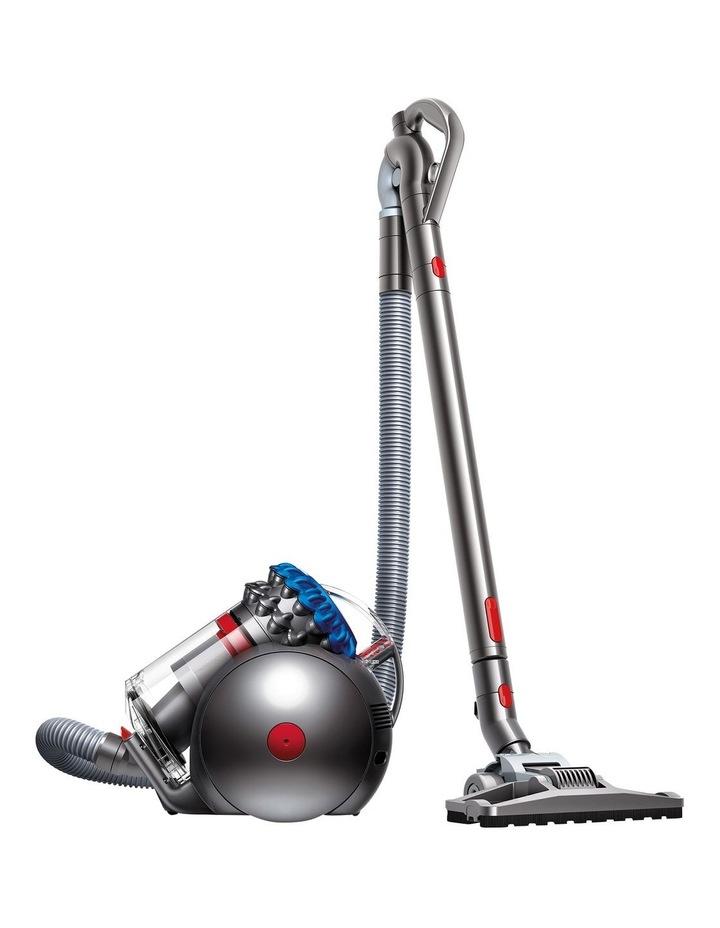 Big Ball Extra Barrel Vacuum: Blue 281999-01 image 7