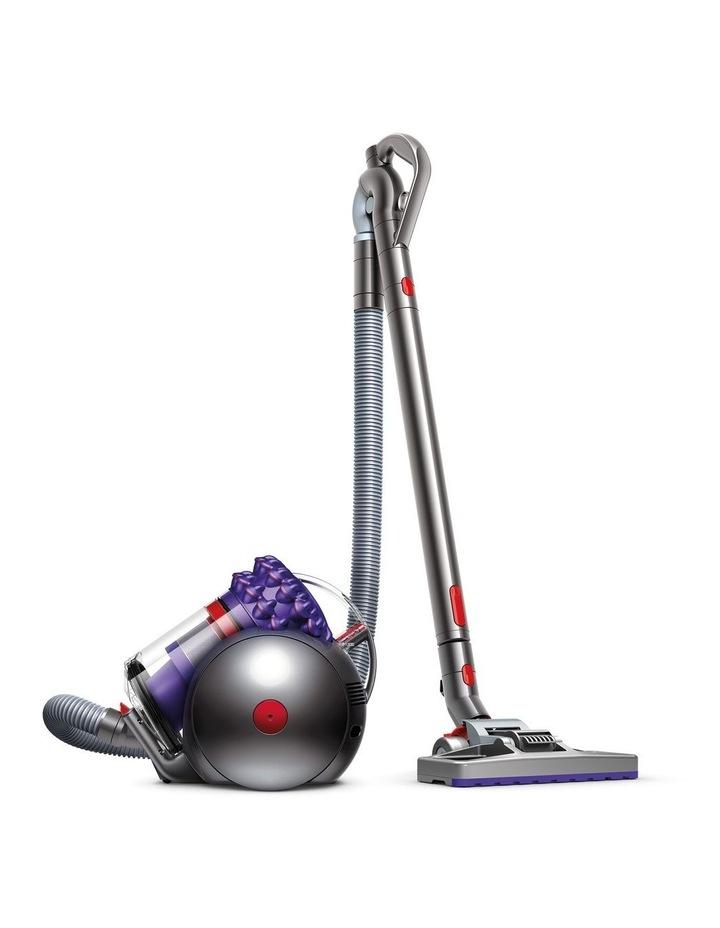 Cinetic Big Ball Origin Barrel Vacuum: Purple 300272-01 image 1