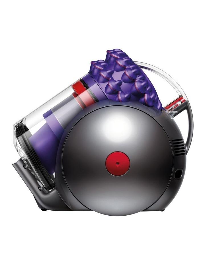Cinetic Big Ball Origin Barrel Vacuum: Purple 300272-01 image 2
