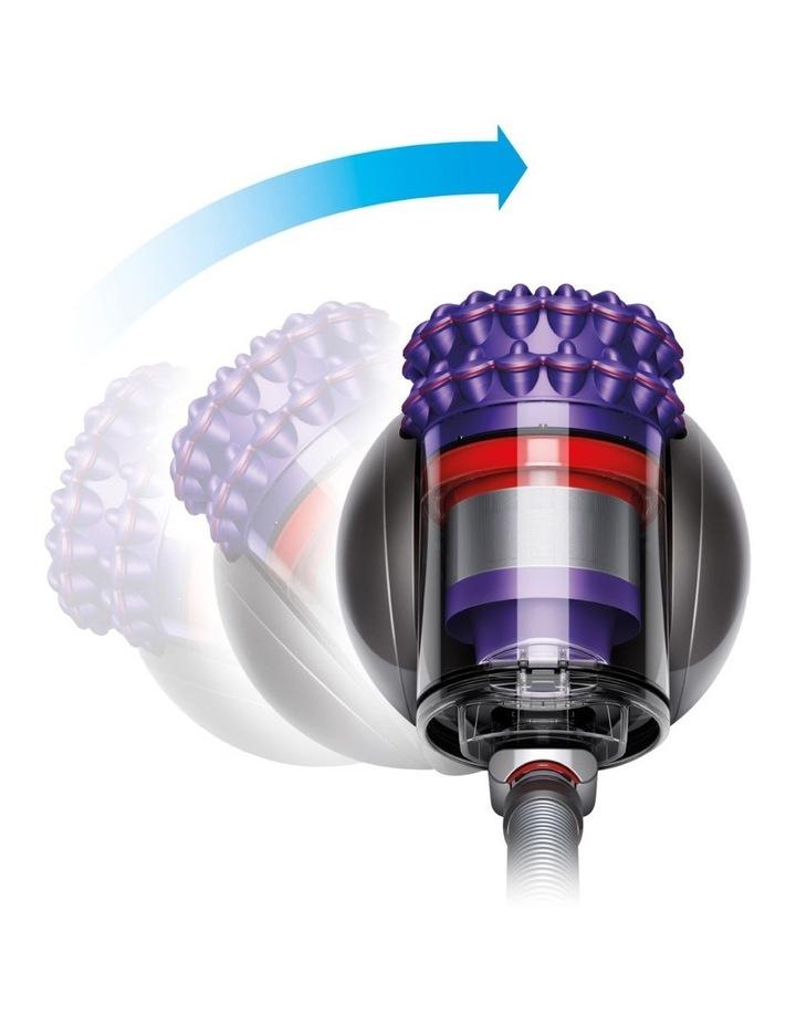 Cinetic Big Ball Origin Barrel Vacuum: Purple 300272-01 image 6