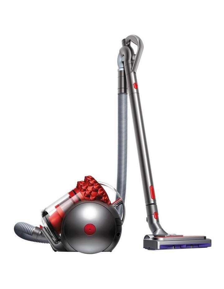 Cinetic Big Ball Multifloor Extra Barrel Vacuum: Red 300278-01 image 1