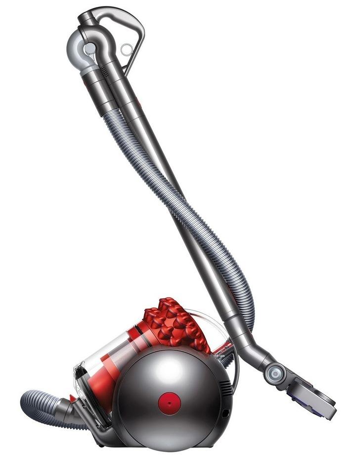 Cinetic Big Ball Multifloor Extra Barrel Vacuum: Red 300278-01 image 3