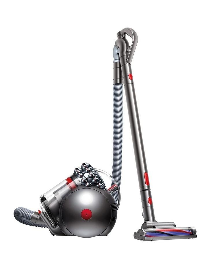 Cinetic Big Ball Absolute Barrel Vacuum: Nickel 300282-01 image 1