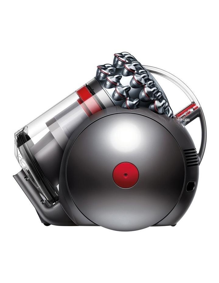 Cinetic Big Ball Absolute Barrel Vacuum: Nickel 300282-01 image 2