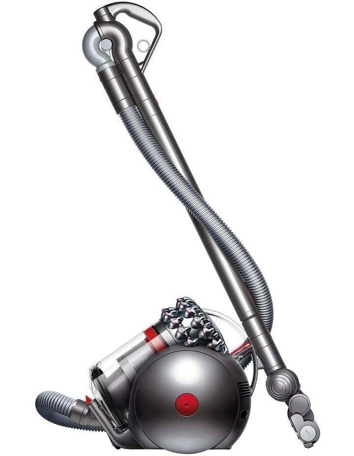 Cinetic Big Ball Absolute Barrel Vacuum: Nickel 300282-01 image 3