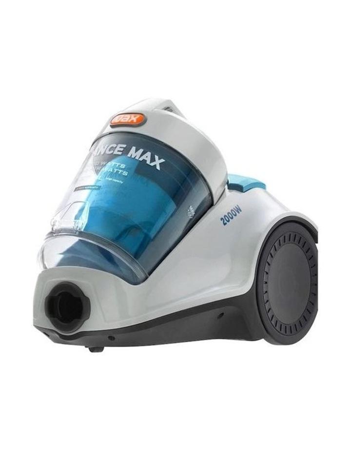 Advance Max barrel vacuum VX71B image 1