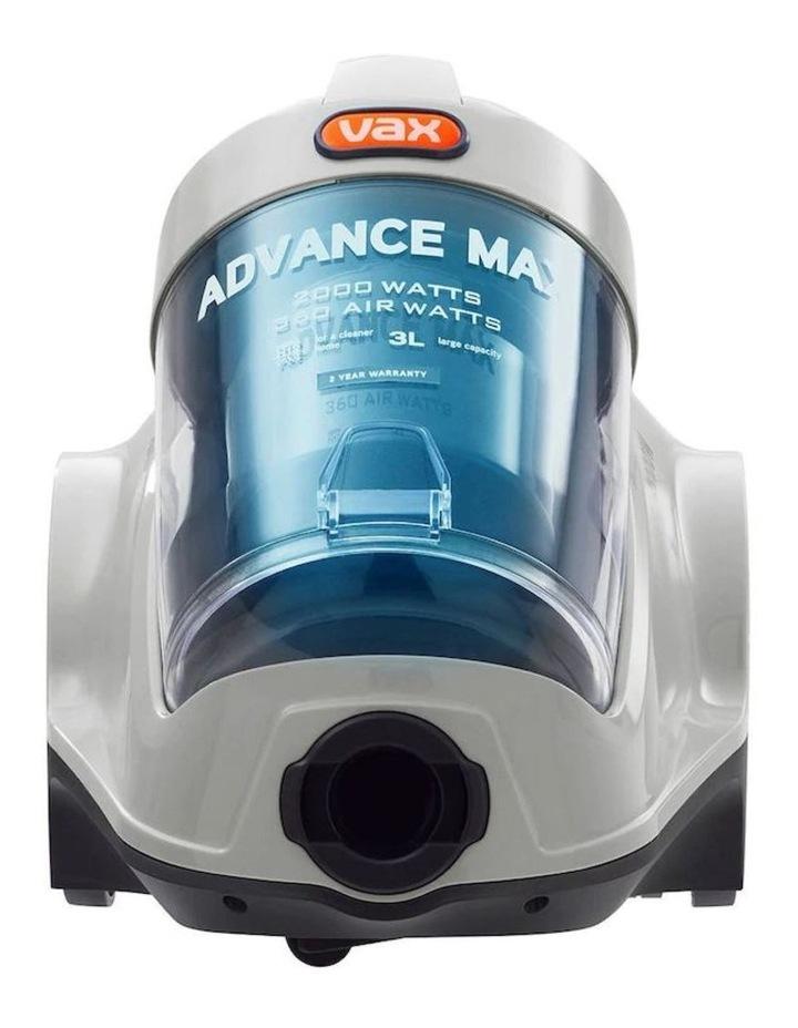 Advance Max barrel vacuum VX71B image 2