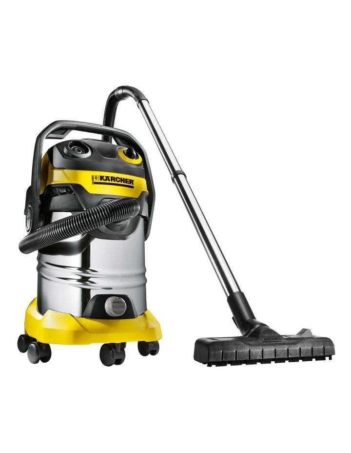 WD 5 Premium Wet & Dry Vacuum in Yellow image 2