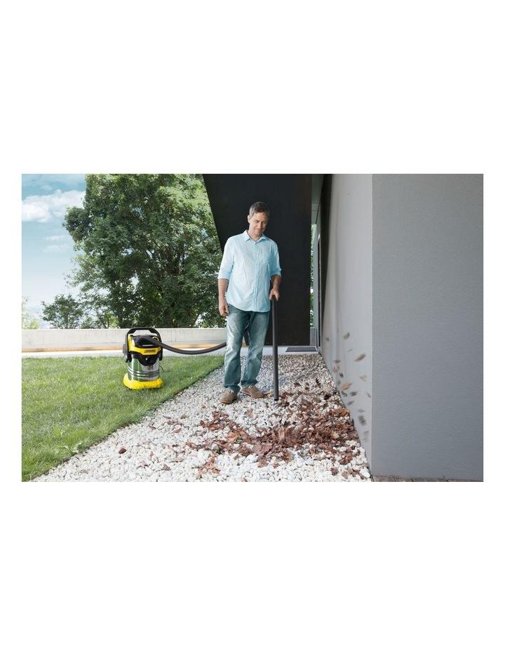 WD 5 Premium Wet & Dry Vacuum in Yellow image 6