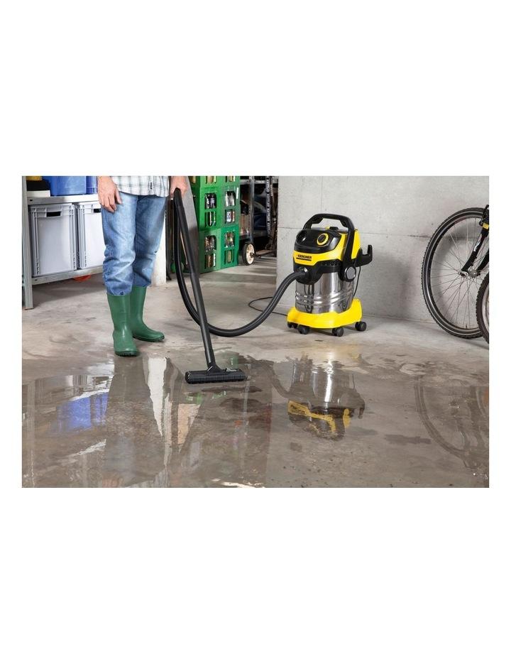 WD 5 Premium Wet & Dry Vacuum in Yellow image 7
