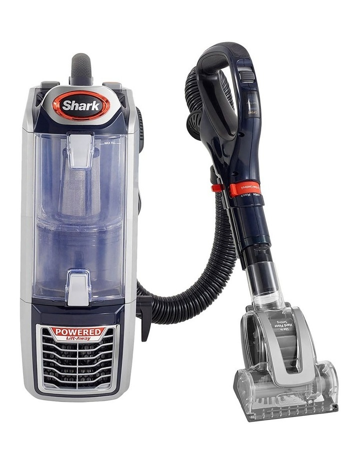 Shark DuoClean Powered Lift-Away Speed NV800 image 5