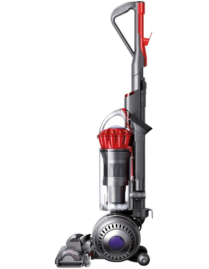 Dyson Light Ball Multi Floor Upright Vacuum Red 281282