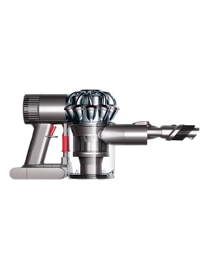 V6 Trigger HandHeld Vac: Iron/Nickel image 1