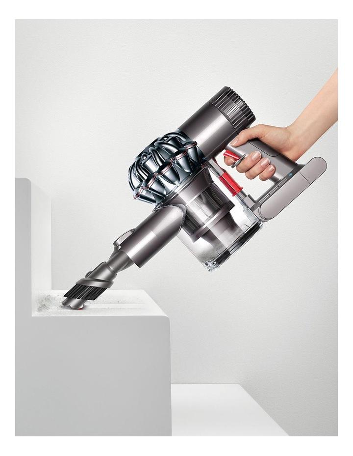 V6 Trigger HandHeld Vac: Iron/Nickel image 2