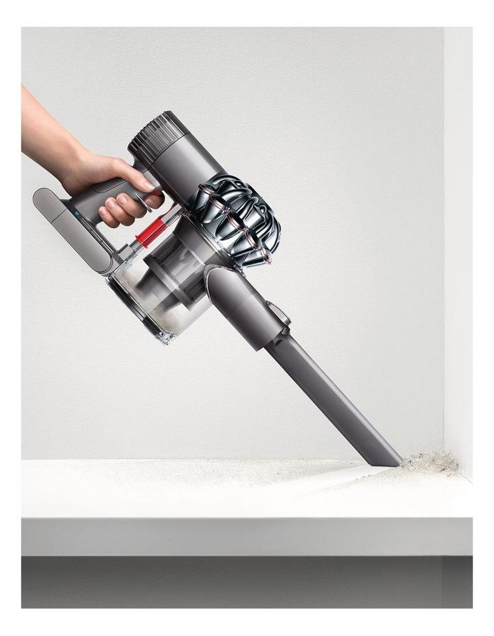 V6 Trigger HandHeld Vac: Iron/Nickel image 3