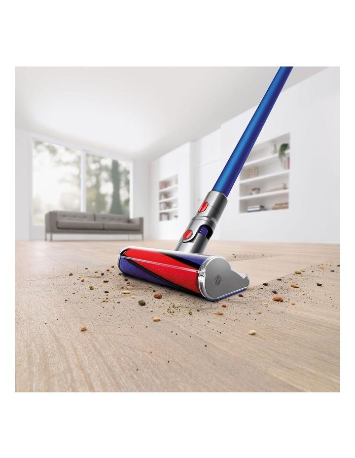 V11 Absolute handstick vacuum Blue 268734-01 image 3