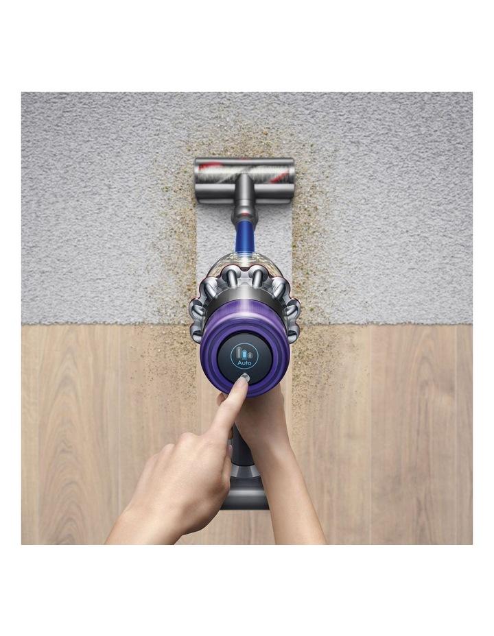 V11 Absolute handstick vacuum - Blue 268734-01 image 7