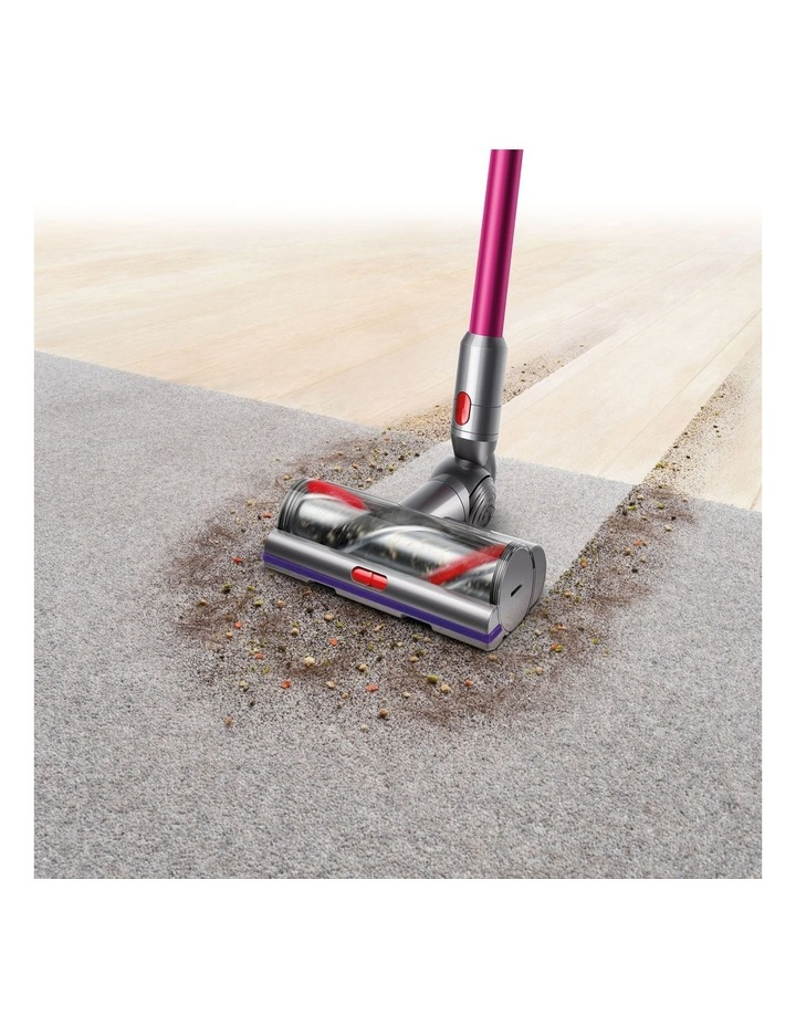 V11 Torque Drive handstick vacuum - Fuchsia 268306-01 image 2