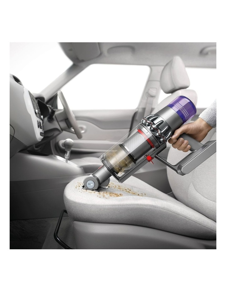 V11 Torque Drive handstick vacuum - Fuchsia 268306-01 image 3