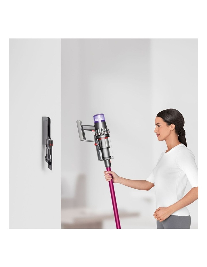 V11 Torque Drive handstick vacuum - Fuchsia 268306-01 image 5