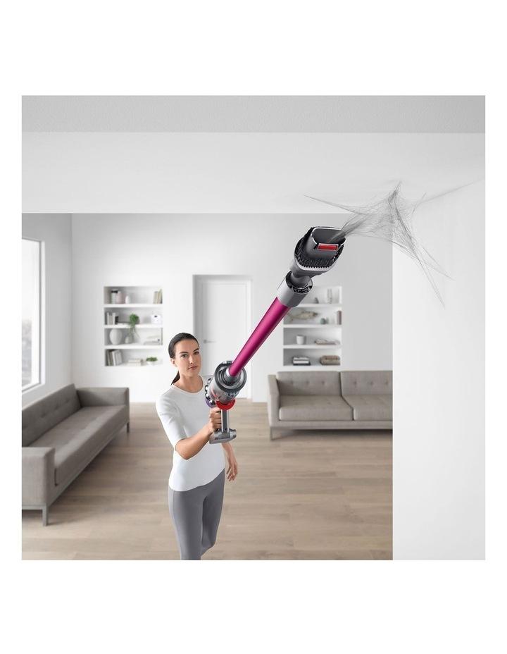 V11 Torque Drive handstick vacuum - Fuchsia 268306-01 image 6